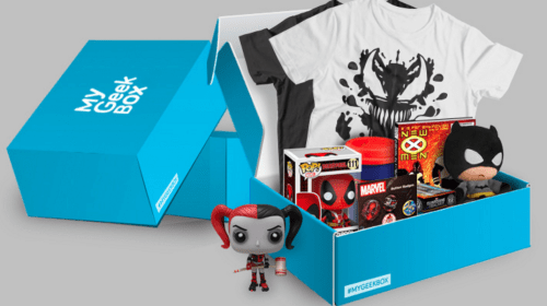 7 Must-Have Geek Subscription Boxes in 2020