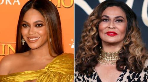Beyoncé Mother's Maiden Name Is Beyoncé