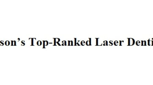 Tucson's Top-Ranked Laser Dentists