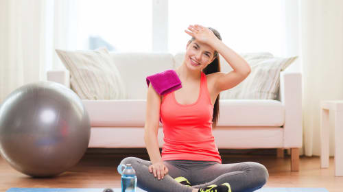 Full Body Workout for Women to Have a Toned Figure