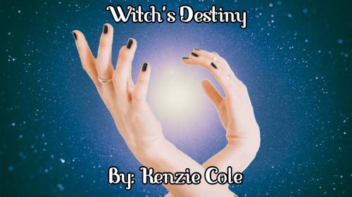 Witch's Destiny