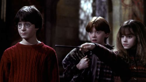 5Reasons Why The Philosopher's (Sorcerer's) Stone Is The Best Harry Potter Movie