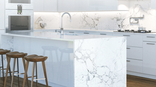 Tips For Maintaining Counter Tops