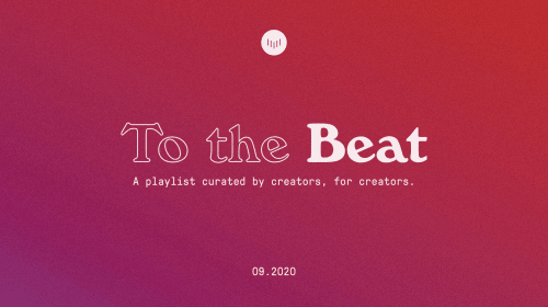 To the Beat: September 2020