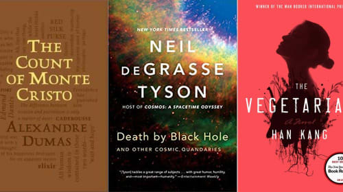 Books to Check Out: September 2020 Reads