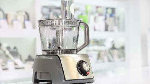 Buying Mixer Grinders: useful tips when buying your Mixer Grinder