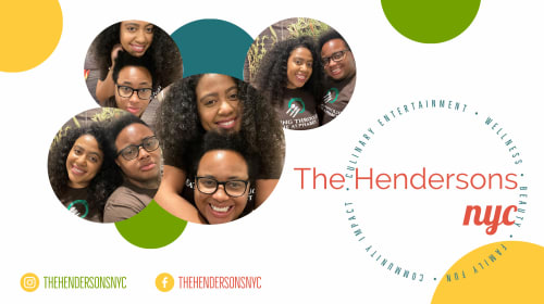 The Hendersons: How this couple got started on YouTube