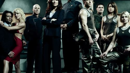 'Battlestar Galactica' Didn't Need to Hit You Over the Head to Get its Point Across