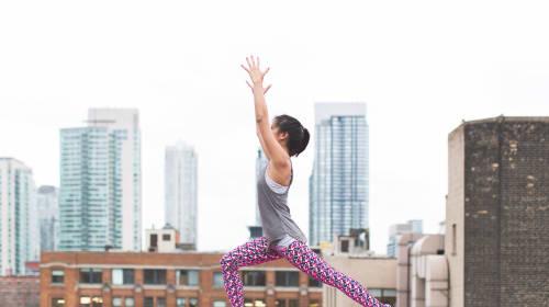 The Biggest Health Benefits of Yoga