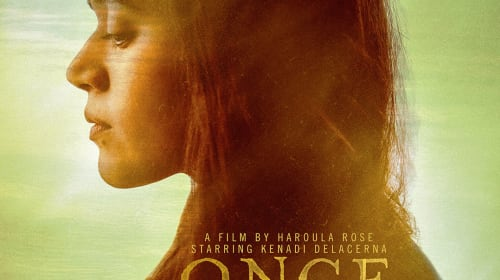 Movie Review: 'Once Upon a River' Despair in the Form of a Movie