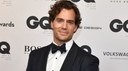 13 Times Henry Cavill Was Too Perfect For Words