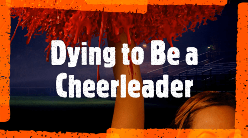 Lifetime Review: 'Dying to Be a Cheerleader'