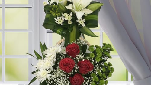 Big Flower Arrangements to Make the Events Great