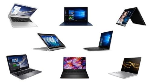 Lenovo, HP or Dell: What to Consider in 2020?