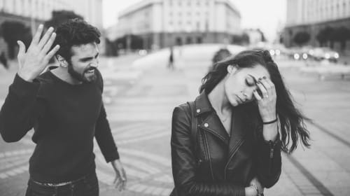 Finding love after mental abuse