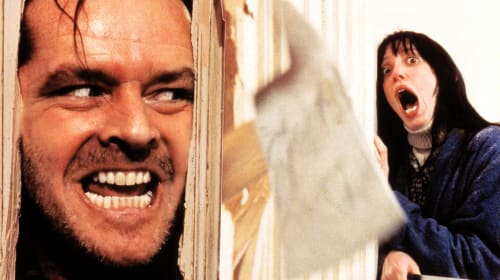 'The Shining' - Unfaithfulness Can Be Perfect