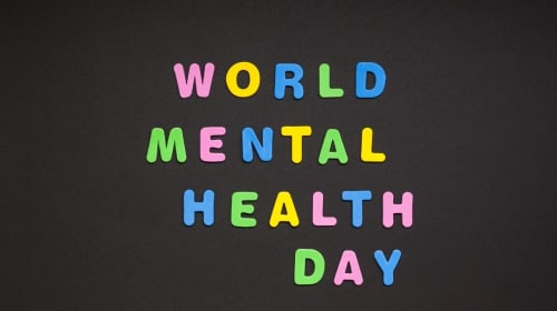 World Mental Health Day: what about the rest of the year?