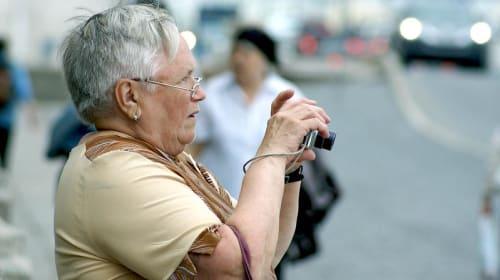 Senior tourism: Demographic analysis and case studies