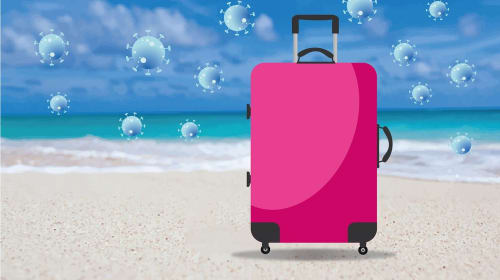 Impact of COVID19 pandemic on Indian Travel & Tourism sector