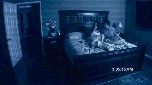 'Paranormal Activity' Is Still This Generations Most Influential Horror Film