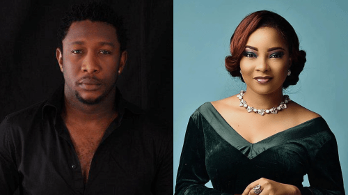 10 Celebrities You Didn't Know Were Married To Each Other (Photos).