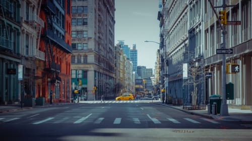 Why You Need to Consider Living in NYC