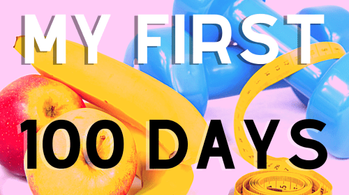 The First 100 Days of My Quest to Reclaim My Health