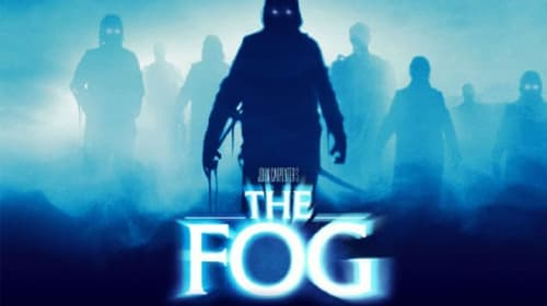 The Fog:  Still Terrifying After 40 years....