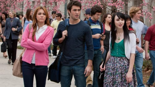 """My Review of """"So Undercover"""""""