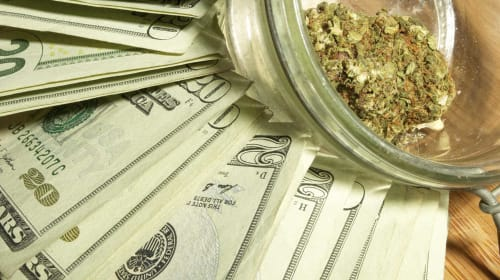 How Much Does Weed Cost Across the United States?