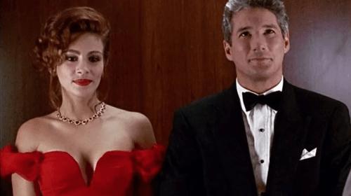 'Me Before You' (2016) vs 'Pretty Woman' (1990)