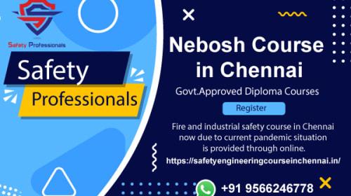 Nebosh IGC New Syllabus :