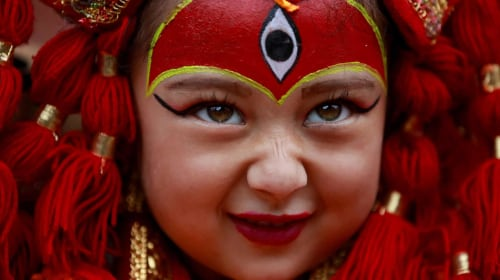 Nepalese Festivals You Expect To Know About