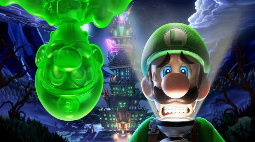 My Thoughts and Review of Luigi's Mansion 3
