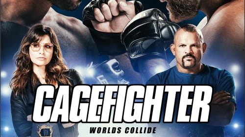 Movie Review: 'Cagefighter: Worlds Collide'