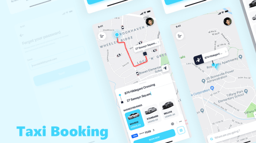 How to start a Uber-Like Business: Complete Guidelines