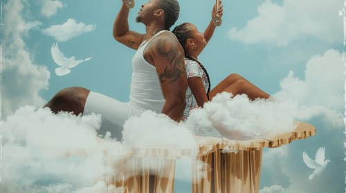 J Maddix's new album 'Marriage in Cana'