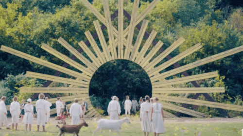 Why Ari Aster's Midsommar Is One of the Scariest Movies of All Time