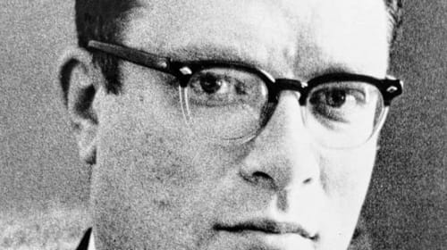 Isaac Asimov, from marginalization to glory