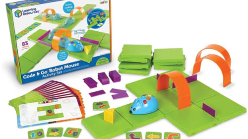 Productive Educational Toys for 5 Year Old Geniuses