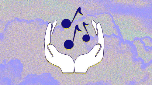 A Personal Playlist: Music Therapy and COVID19