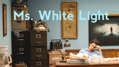 Movie Review: Ms White Light is a Lovely Surprise