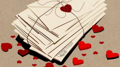 10 Movies Where Love was Expressed Through Letters