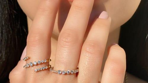 5 Handmade Fine Jewelry Gift Ideas