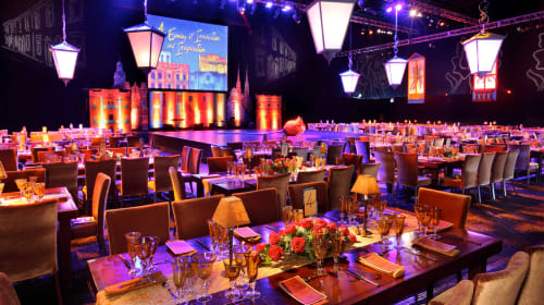 Top Five budget-friendly event management companies in Kolkata