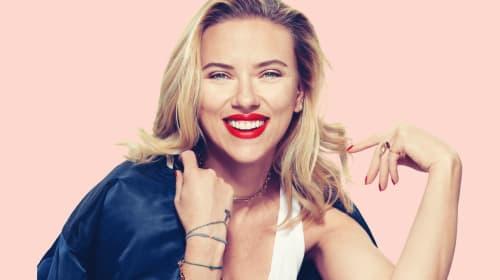 Why I Adore: Scarlett Johansson