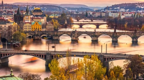 What's the Czech Republic like to live in?