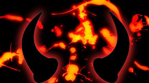 The Devil's Favor