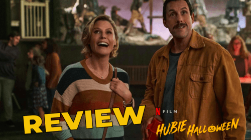 'Hubie Halloween' Review—Painfully Awful