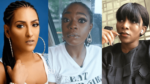 3 Nollywood Actresses Reveal Horrifying Personal Experience With SARS